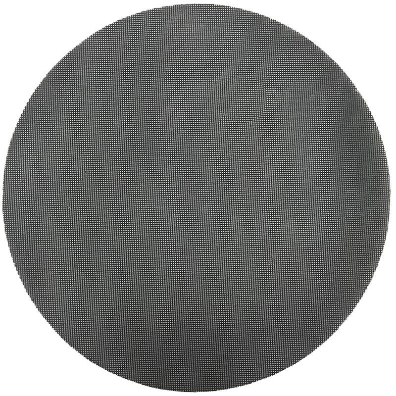 """20"""" x 2"""" 60# Grit Floor Sanding Screen Disc"""