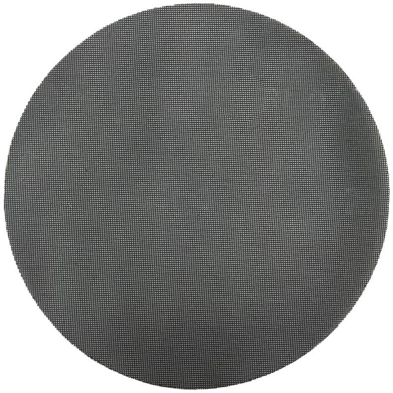 """20"""" x 2"""" 100# Grit Floor Sanding Screen Disc"""