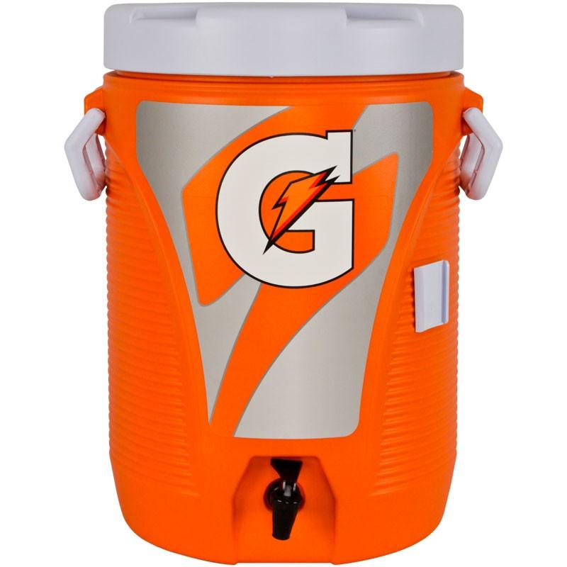 5 Gallon Gatorade® Cooler