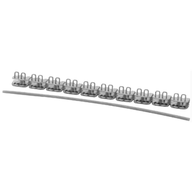 "Alligator® Staple Fastener For 48"" Belts"
