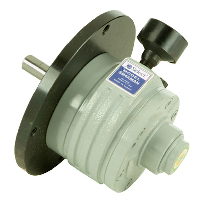 Ingersoll-Rand Co SM4AMAN Select™ Series Air Motor