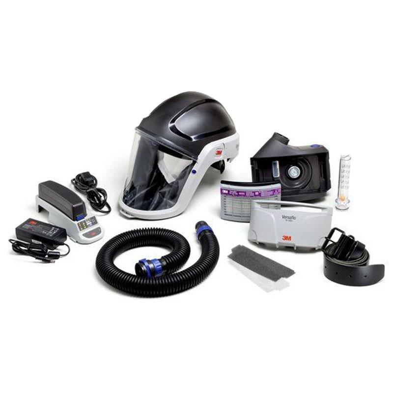 3M™ Versaflo™ Heavy Industry PAPR Kit TR-300N+ HIK, Each