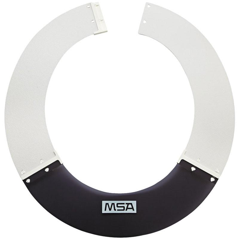 MSA® Sun Shield For V-Gard & Top Guard Hats