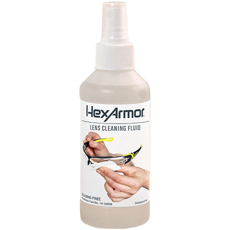 HexArmor Cleaning Fluid 8oz Bottle