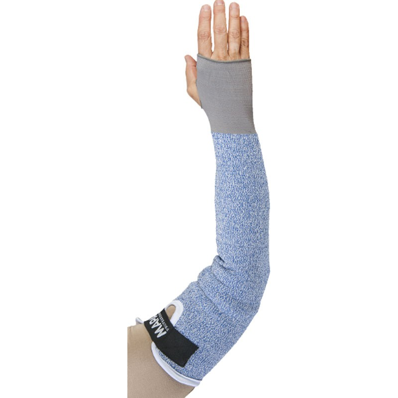 Krytech Arm 537 W/ Thumbhole