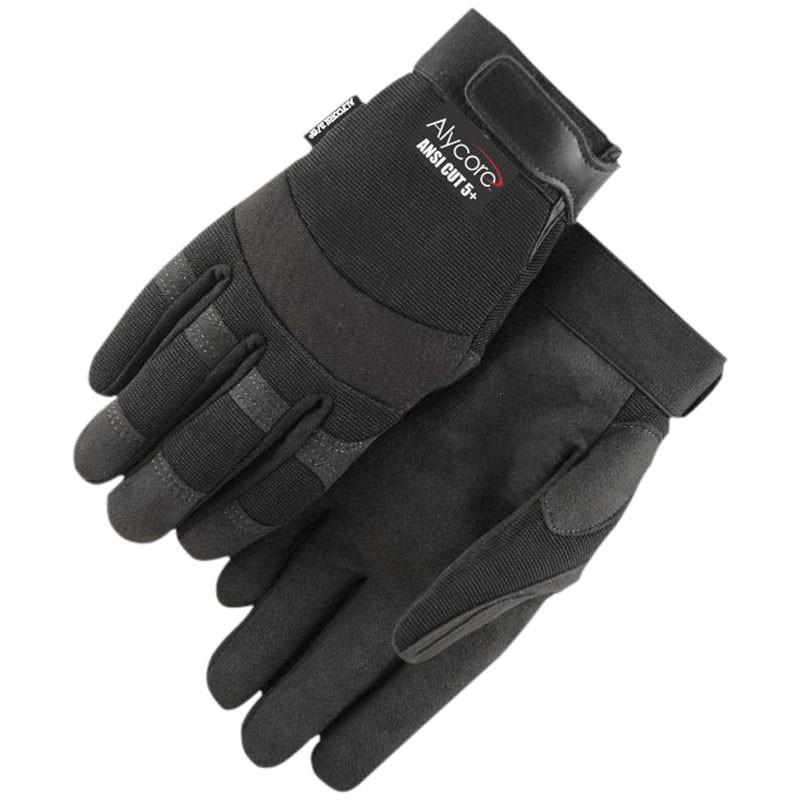 Alycore ARS Palm Puncture Resistant Gloves, 2-XL