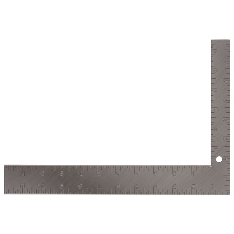 "8"" x 12"" Steel Framing Square"