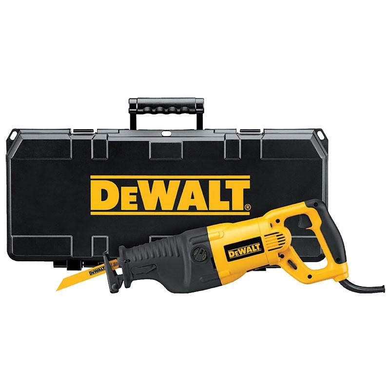 13 Amp DeWALT® Reciprocating Saw