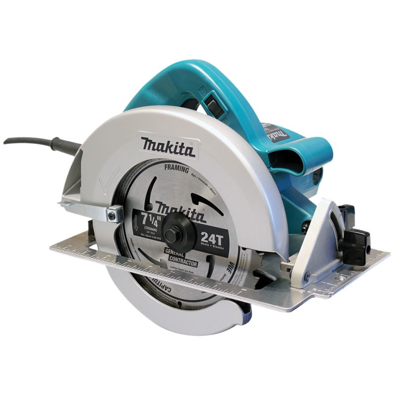 "MAKITA 7-1/4"" CIRCULAR SAW"