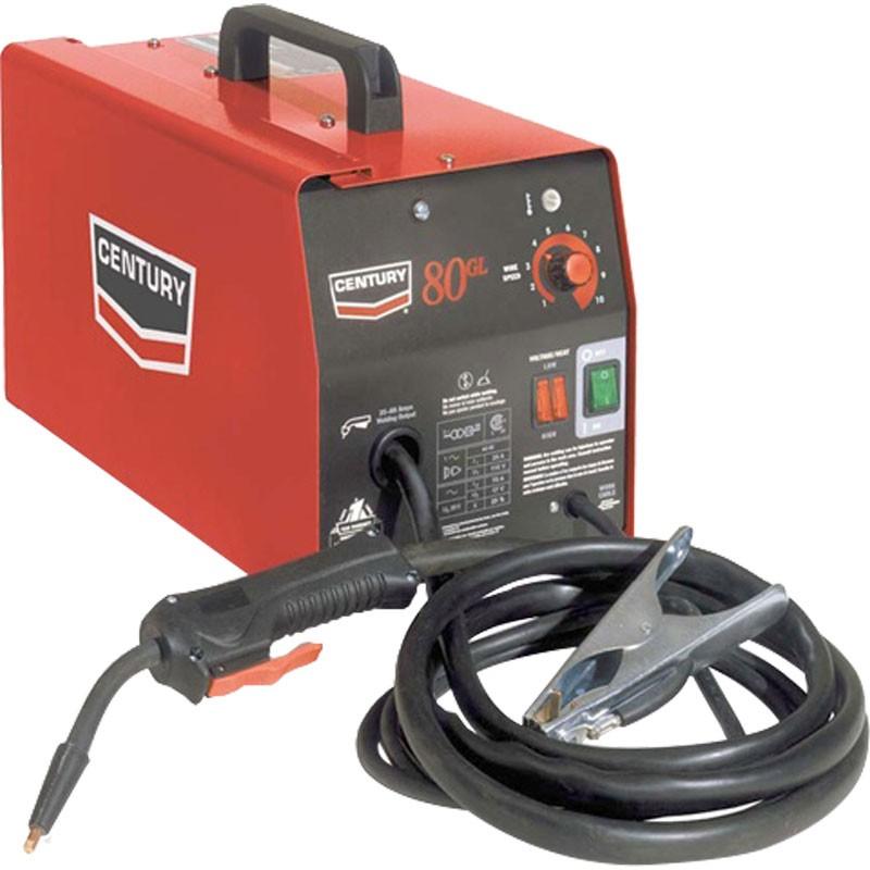 Century® 80 GL Wire Feed Welder