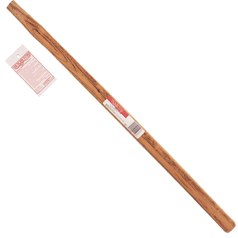 """36"""" Hickory Replacement Sledge Hammer Handle for 6-16 Lb. Sledge Hammers"""