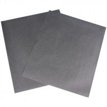 "9"" x 11"" 80# S/C Wet/Dry Sanding Sheets"