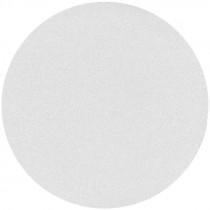 """5"""" 600# Grit Rhynogrip White Line Hook and Loop Sanding Disc"""