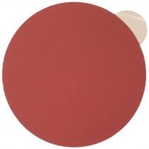 "6"" 800# Grit Rhynalox Red Line Premium PSA Sanding Disc"
