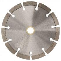 "6"" x .080"" x 7/8""-5/8"" DX-S Universal Segmented Standard Diamond Blade"