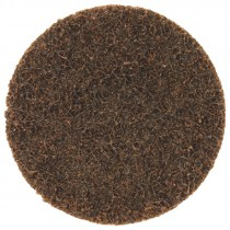 """2"""" Type R Surface Conditioning Disc - Brown (Coarse)"""