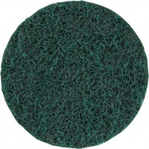 """2"""" Type R Premium Surface Conditioning Disk - Green (Fine)"""