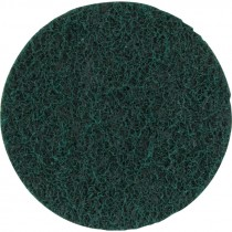 """3"""" Type R Premium Surface Conditioning Disk - Green (Fine)"""