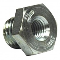 "M10 x 1.50 To 5/8""-11 Arbor Thread Adapter"