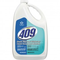 409® Commercial Cleaner / Degreaser / Disinfectant, 1 Gal.