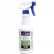 CLUBZ™ Hospital-Grade Disinfectant Cleaner, 16 Oz.