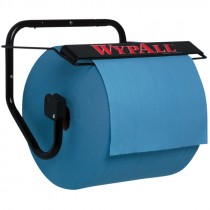 "WypAll®  Jumbo Roll Dispenser - Wall Mount (16.8"" Width)"