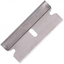 Single Edge Razor Blade Pack - 100 Pc.