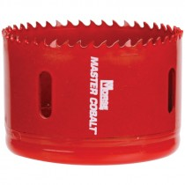 """3"""" Bi-Metal Hole Saws for Stainless and Steel"""
