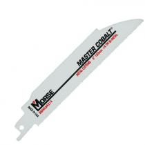 "6"" x 1"" x .042"" 14T Master Cobalt® Reciprocating Blade"