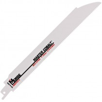 "9"" x 1"" x .042"" 10T Master Cobalt® Reciprocating Blade"