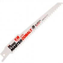 "6"" x 3/4"" x .035"" 6T Bi-metal Reciprocating Blade"
