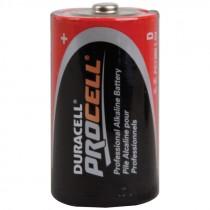 D Duracell Battery