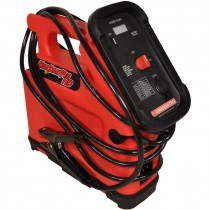 #KS401 PROFESSIONAL JUMP STARTER W/ 7FT DC LEADS