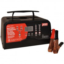 6/12 Volt BenchTop Charger with 50 Amp Engine Start Assist