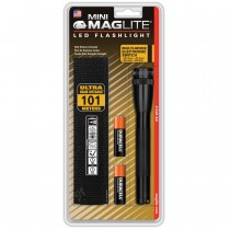 MagLite® Mini LED Flashlight, (2) AA Batteries