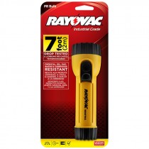 Rayovac® Industrial Flashlight
