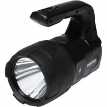Rayovac® Indestructible™ 150 Lumen LED Spotlight, (4) C-Cell Batteries