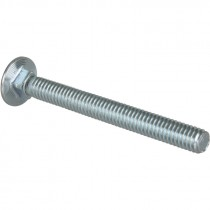 "5/16""-18 x 3"" Carriage Bolt Zinc"
