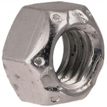 5/16-18 Grade C Zinc Plated Top Lock Nut