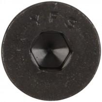 1/2-13 X 1 FLAT HEAD SOCKET CAP SCREW