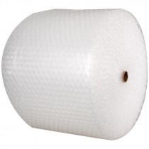 "24"" x 250' x 1/2"" Bubble Wrap"