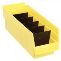 Dividers For Plastic Bin