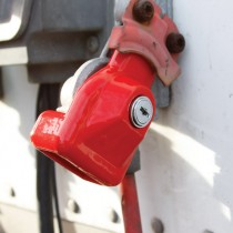 Glad Plastic Hand Lock