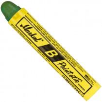 Green Paintstick Industrial Marker
