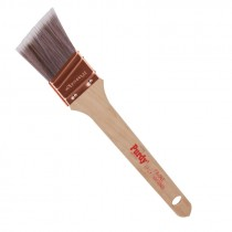 "1"" Purdy Premium Angle Paint Brush"