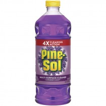 Lavender Pine-Sol® 48 Oz All Purpose Cleaner