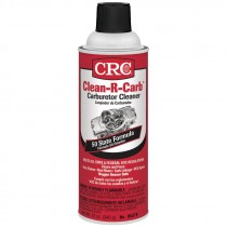 CRC CLEAN R CARB CLEANER