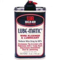 Lube-Matic® Liquid Wire Lubricant - 5 Oz.