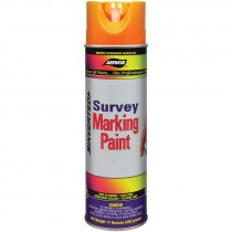 # 205 Survey Inverted Marking Spray Paint- 20 oz. - Orange