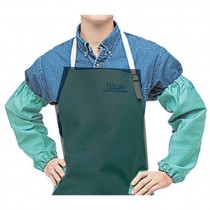 """23"""" Large Green Cotton Sleeves"""